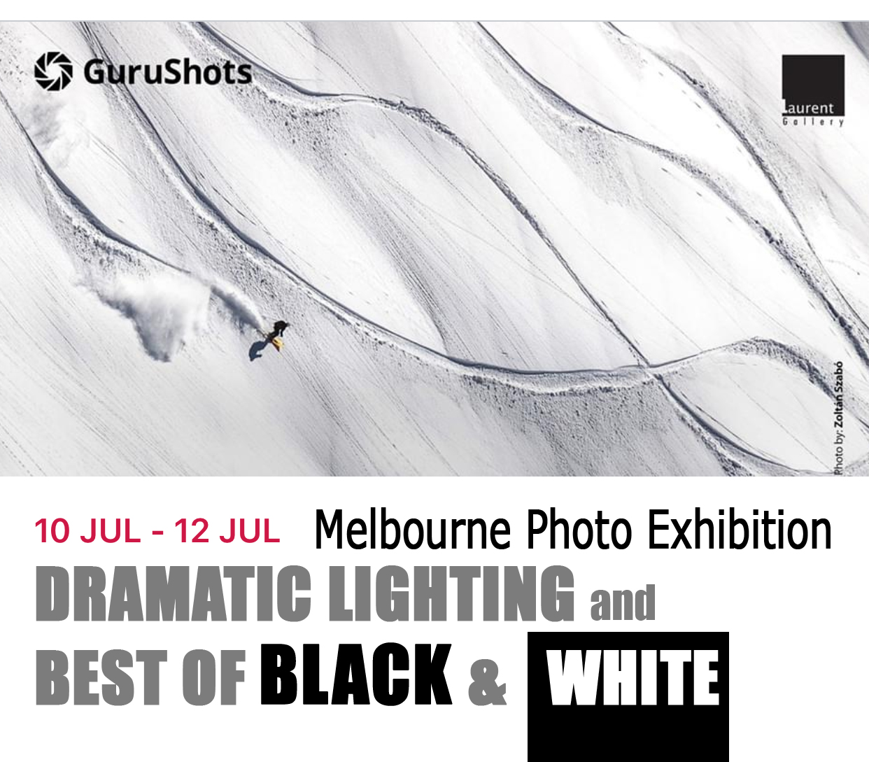 MELBOURNE PHOTOGRAPHY EXHIBITION